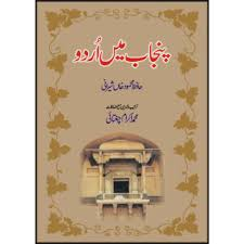 Punjab mein Urdu