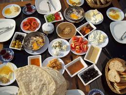 Image result for arabs meals